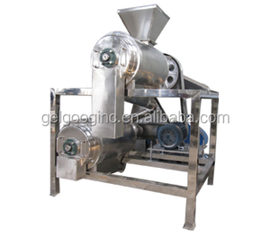 Beating pulp Machine mango pulping machine/stainless steel fruit mango pulp extractor