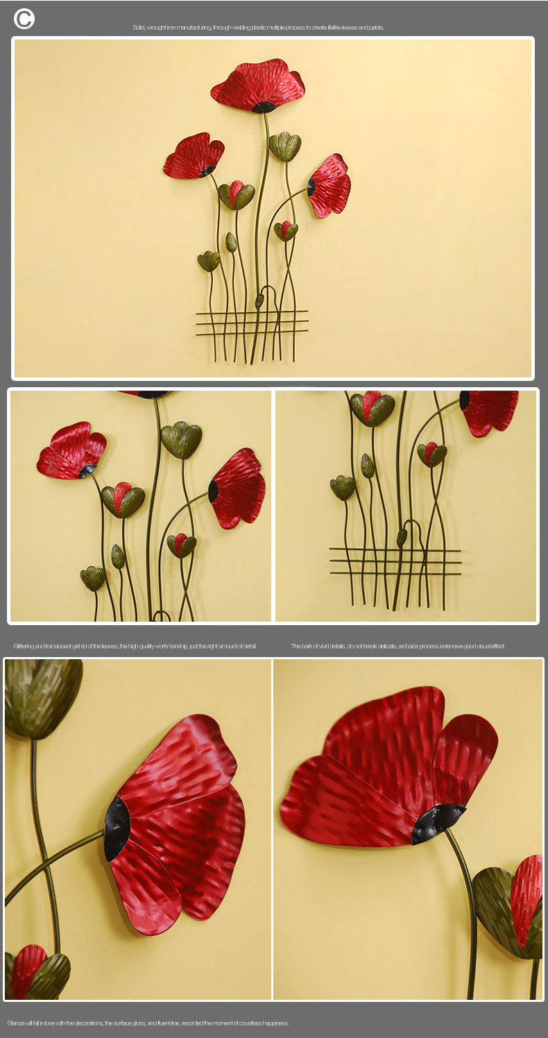 Fantastic Metal Wall Decor Wholesale Pictures Inspiration - The Wall ...