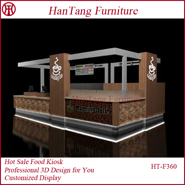 Simply Fashion Style Coffee Shop,Coffee Station Furniture,Coffee Shop Kiosk Designs With Led ...