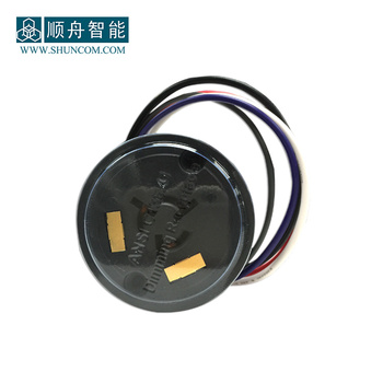 5 Pin Waterproof Twist-Lock Receptacle Manufacturer