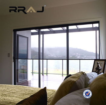 Rraj electric roller blinds motorized roller solar screen for Motorized roller shades price