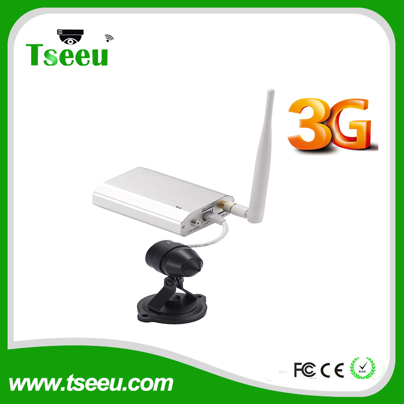 Super Mini wireless 720P outdoor 3G sim card P2P ip security Camera max 128G micro SD card IP66 Waterproof