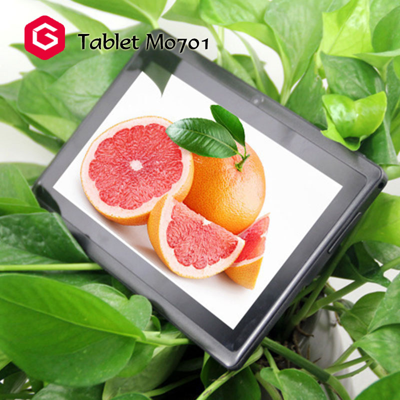 7 Inch Android Tablet Allwinner A33 Tablet 7 Inch