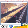 modular plastic conveyor belt cargo handling system factory price durable conveyor belt cleaner