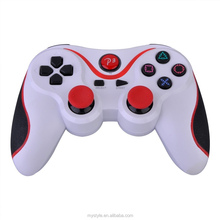 Wireless Bluetooth Joystick Six Axis Gaming Controller For Sony Playstation 3 PS3 /PC