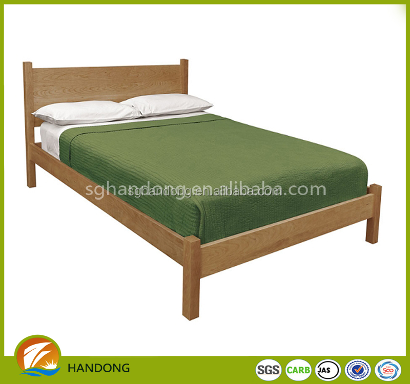 simple design wooden bed, simple design wooden bed suppliers and,