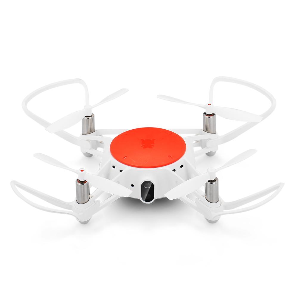 Xiaomi ミトゥ RC ヘリコプター WiFi FPV 720 1080P HD カメラマルチマシン赤外線バトルミニ RC ドローン 360- 度空気タンブリングドローン