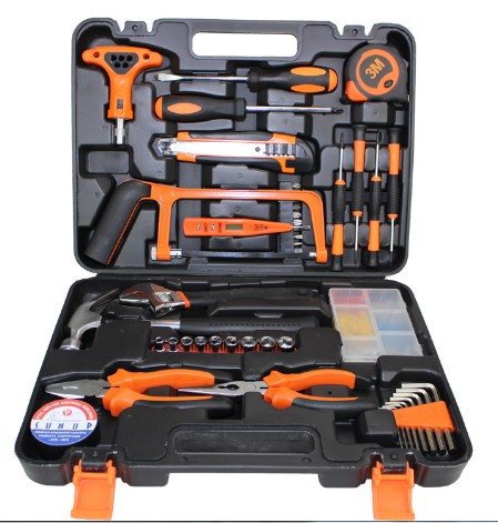 Garage workshop panel auto body remover tool kit/auto tool set