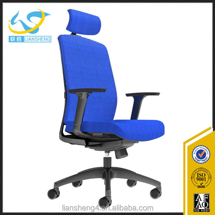 Crazy Selling Luxury Office Chair,durable light weight chair leg rest