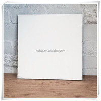 wholesale blank sublimation 15mm MDF picture board 30X30cm