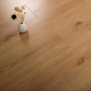 Jinan Caiming cheap price en 13329 german hdf mdf flooring laminate flooring wood