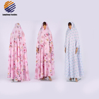 Comfortable Cheap Casual Women Islamic abaya Clothing
