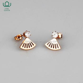China Factory Mens Earring Tanishq Diamond Earrings