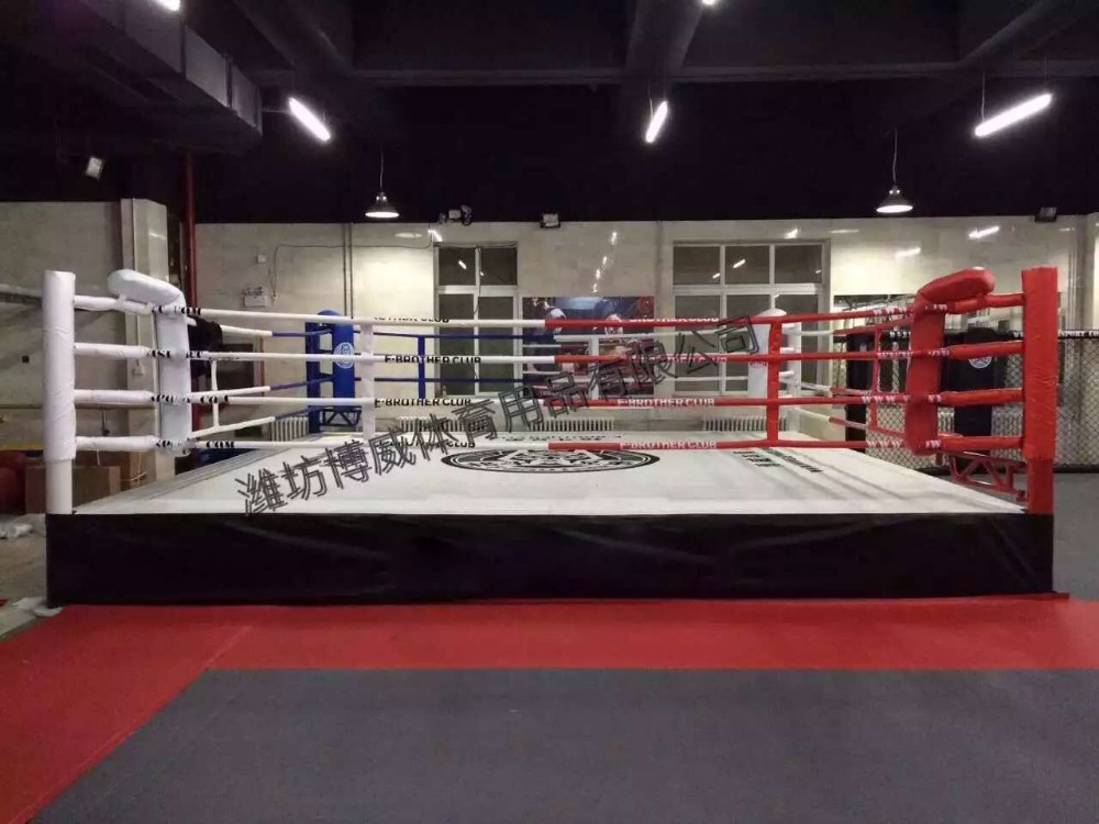 Ibf Certificated Hot Selling Boxing Ring Accessory Buy