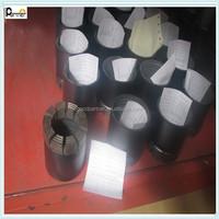 super quality !!! AQ/BQ/NQ/HQ/PQ impregnated diamond rock drill bits for mining