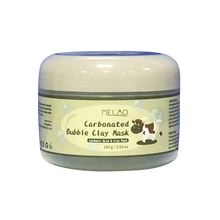 Carbonated Bubble Clay Mask Whitening Oxygen Mud Moisturize Deep Cleanse