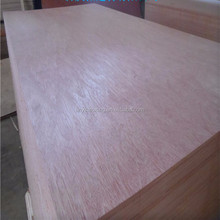 12mm thickness 1220*2440mm poplar WBP glue packing grade commercial plywood