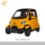 2018 mini electric cars 2 person with EEC certification Europe
