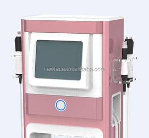 NV-W05 Factory directly sale 2017 New Water Hydra skin peeling facial beauty equipment hydra dermabrasion machine