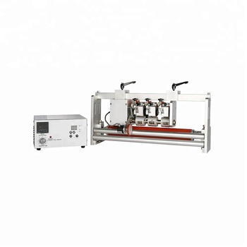 NY-808E Multihead Hot Solid Ink Roll Coding Machine For Automatic Fruit Jam Paste Packing Machine