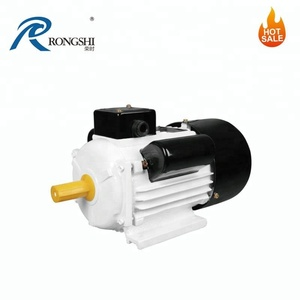15 hp electric motor single phase