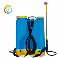 Factory manufactures rechargeable electric backpack sprayer/knapsack battery sprayer parts