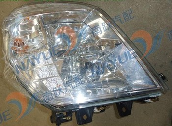 LED head light FOTON OLLIN truck spare parts