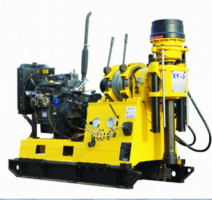 100m, 200m,600m deep Good water well drilling rig machine
