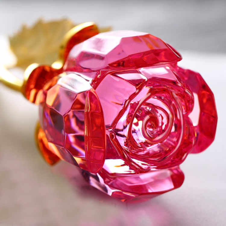 Хрустальные розы фото