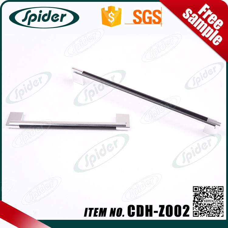 modern desk long handle fancy kitchen cabinet handle