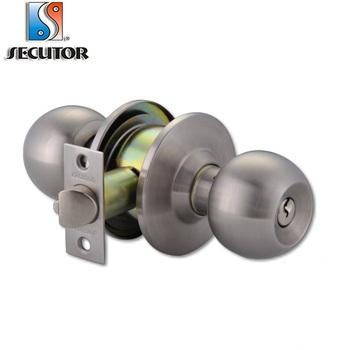 587 Stainless Steel Cerradura Door Knob Lock   Buy 587 Stainless Steel Door  Knob,587 Cerradura Door Knob,587 Knob Lock Product On Alibaba.com