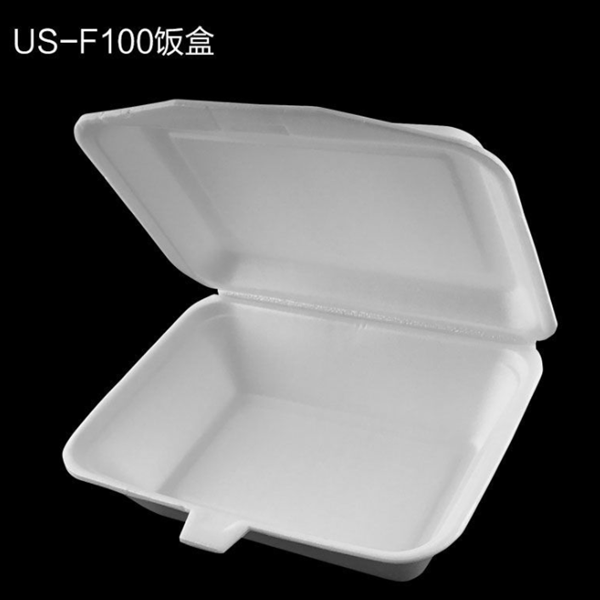 XIMAN custom eps foam lunch food box