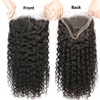 Wholesale 360 lace frontals with bundles closure,13x6 transparent frontal lace closure with bundles,ear to ear lace frontal 13x4