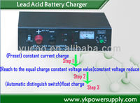 wholesale Lead Acid UPS 24v 20A automatic battery charger