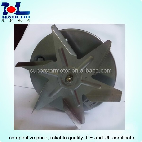 Cooker Oven FAN CONVECTION MOTOR