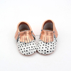 Baby leather Comfortable shoe factory price baby moccasins