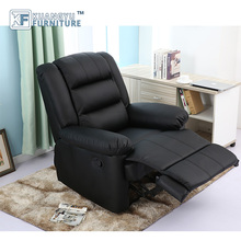 EL Comforts Heated Recliner Chair, Multi-position Reclining Chair, Comfortable Livingroom Recliner Sofa