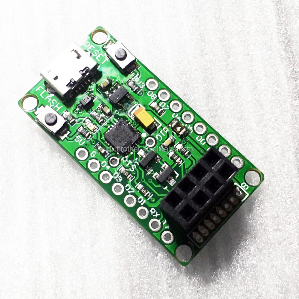 Wholesale CP2104 USB To UART module converter Supports ESP8266 ...