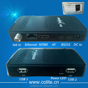2014 Newest Model Openbox M4 Mini HD Plus Full HD DVB-S2, Support CCCAM Newcamd and 3G, WIFI and GPRS