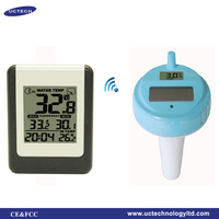 FT008 Wireless 8 channel Pool/Spa Thermometer