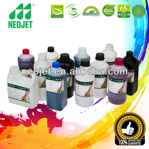 Compatible inkjet printers ink for Lexmark 80/85 (12A1980/12A1985)