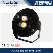 IP67 CE PSE outdoor lighting tower minig 250w led flood light KUD2
