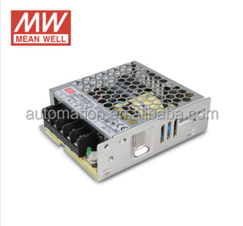 50W 12v Meanwell power supply 12v 10a