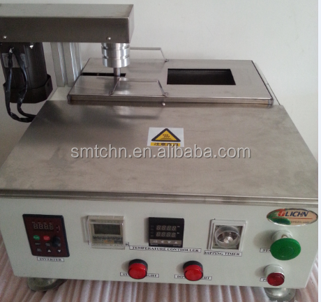 Selective Wave Soldering Machine/pcb Soldering /small Wave ...