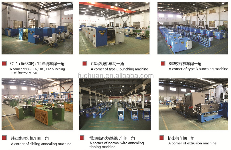 High Speed Cable extruder insulation copper wire and cable coating machine cable manufacturing equipment core winding machine