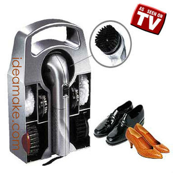 Automatic Shoe Polisher Price