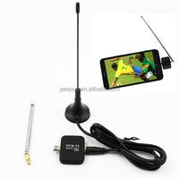 DVB-T2 receiver Geniatech PT360 Watch DVB T2 DVB-T TV on Android Phone/Pad USB TV tuner pad TV stick