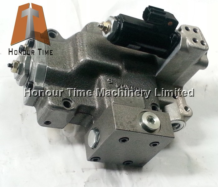 SK200-6 K3V112DTP Regulator valve assy Old type.jpg