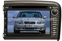 car dvd player for VOLVO S80 1998-2006 WS-9468