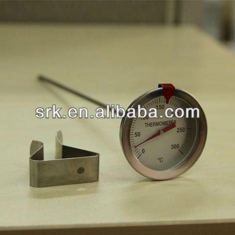 stainless steel thermometer cooking house hold